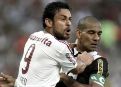 Campeonato Brasileiro - Fluminense X Vasco