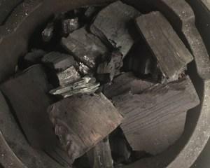 Nobelhart und Schmutzig - Kohle und Ofen