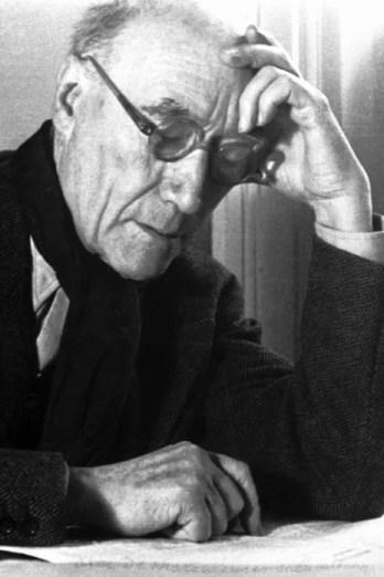 André Gide Nobel Prize 1947
