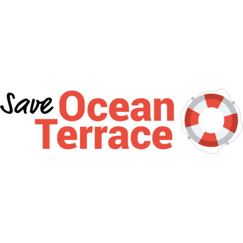 Let's Save Ocean Terrace Again