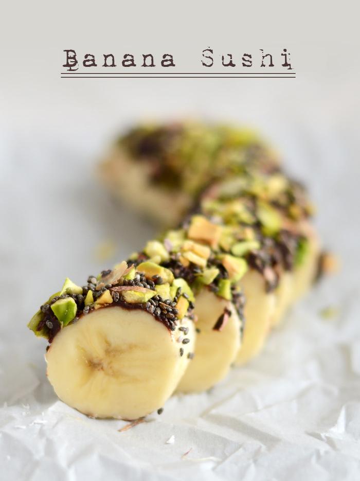 Granola Girl Blog