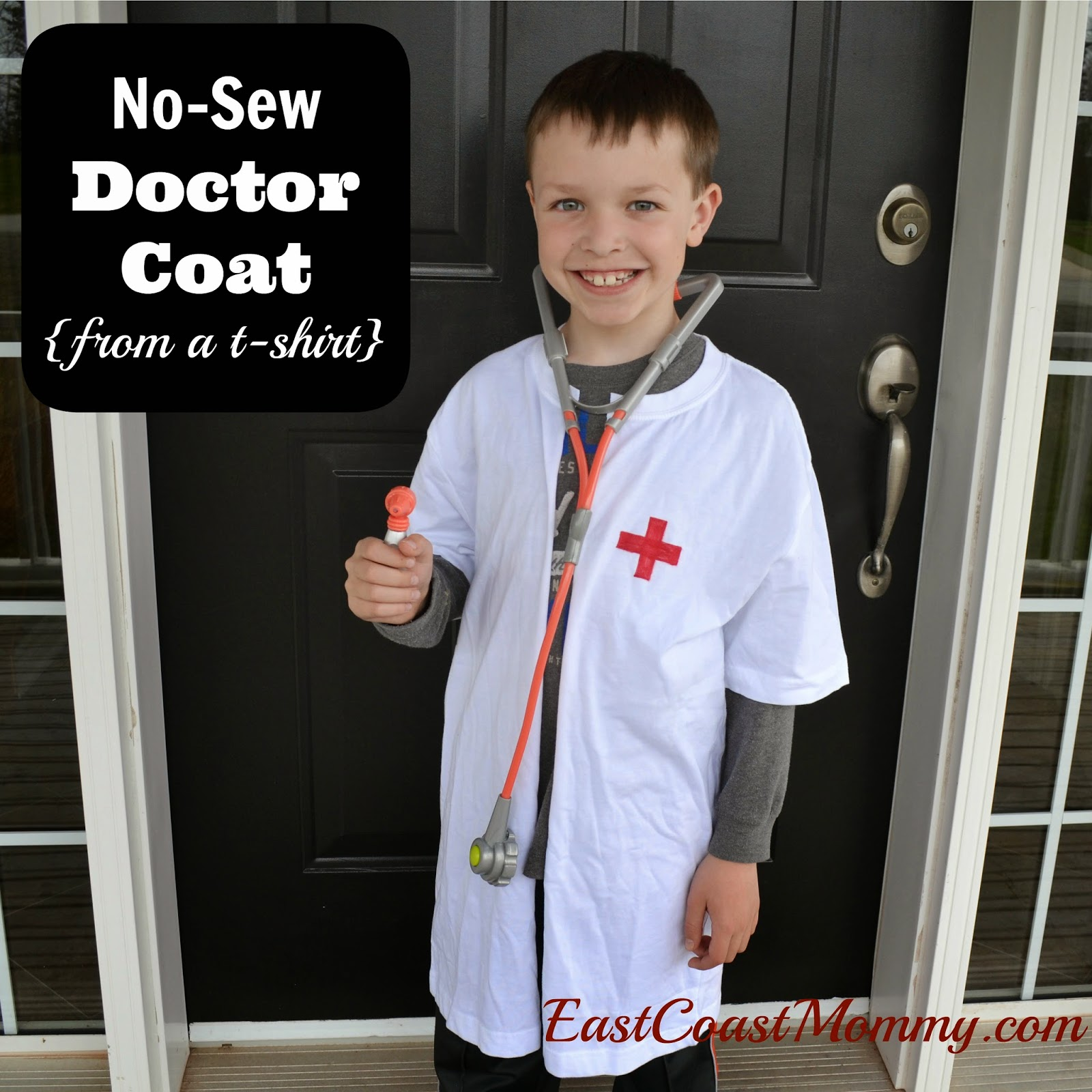 Doctor Who Homemade Costumes