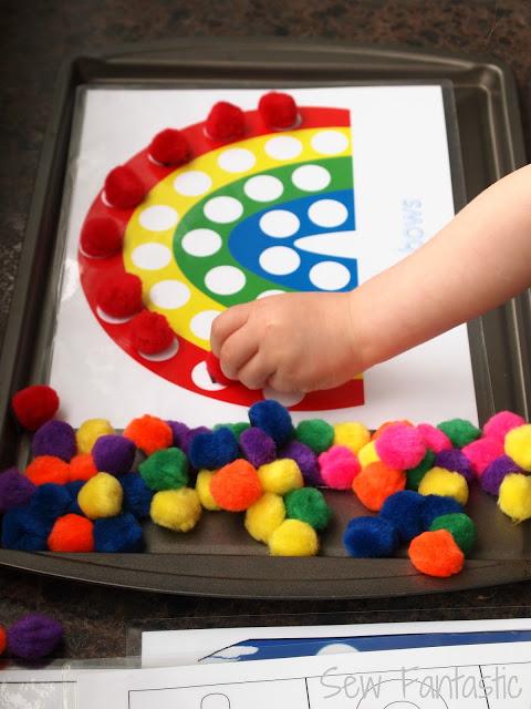 St. Patrick's Day DIY Ideas: 17 Amazing Rainbow Crafts