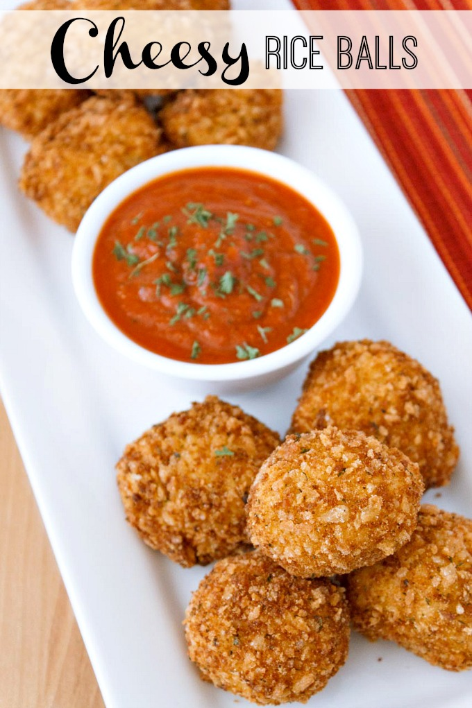 15 Easy Cheesy Appetizer Recipes