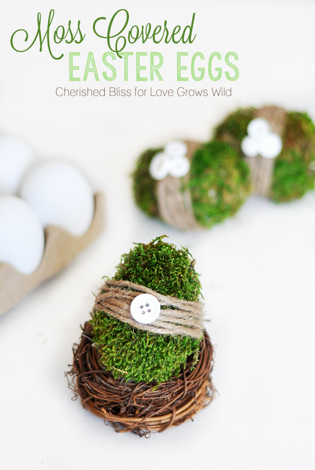 15 Unique and Fun DIY Easter Egg Decor Ideas