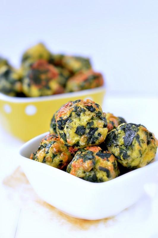 21 Healthy, Creative Spinach Recipes