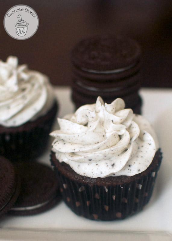 25 Cupcake Frosting Recipes Nobiggie