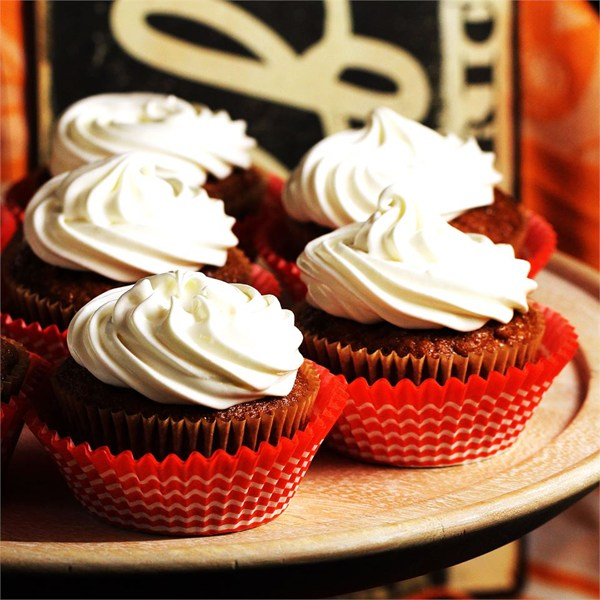 Best Recipes and Ideas for Cupcake Frosting