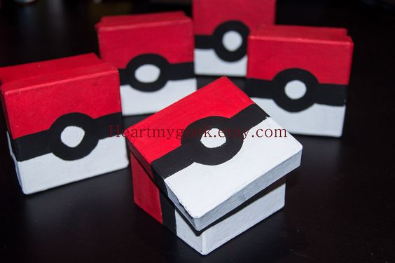 25 Valentine Boxes For Boys