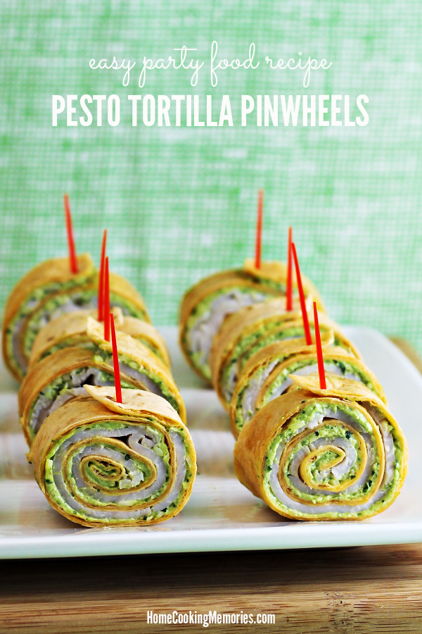 15 Delicious Rollups and Pinwheels Recipes