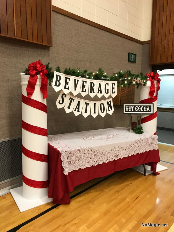 Polar Express Ward Party Themed Ideas For Your Next Christmas Celebration Polarexpress