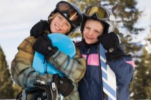 Škola skijanja i bordanja