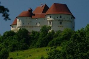 Veliki Tabor i seosko domaćinstvo Grešna Gorica