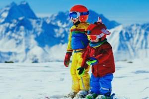 gerlitzen skijanje