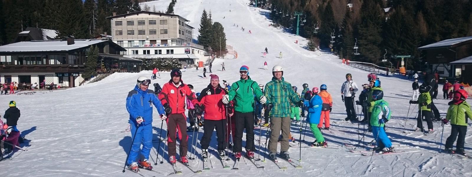Skijanje Austrija Gerlitzen