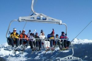 Vikend skijanje Gerlitzen