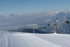 skijanje za djecu Gerlitzen