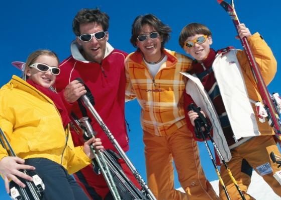 Skijanje i bordanje Gerlitzen 2019