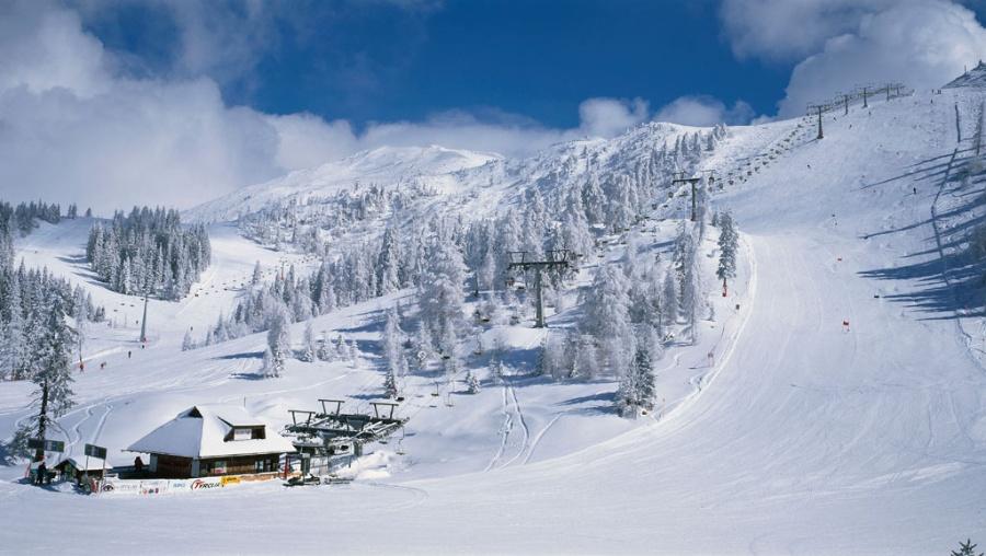 Vikend skijanje Krvavec sezona 2018/2019