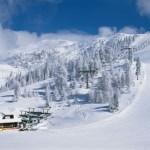 Vikend skijanje Krvavec