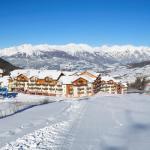 skijanje Francuska 2016