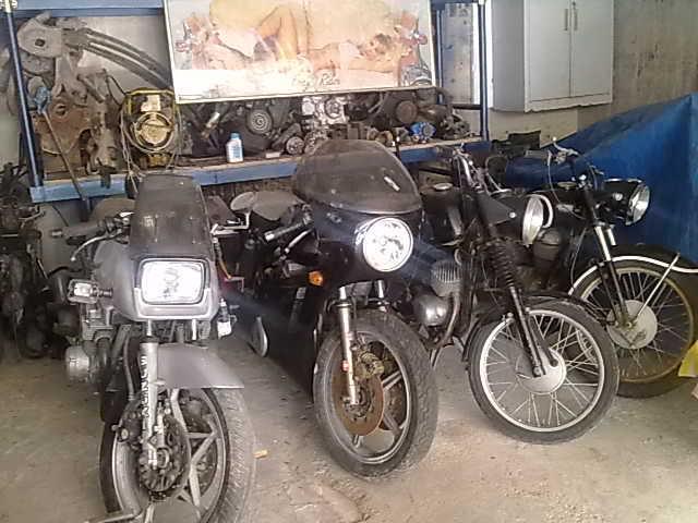 motoservis