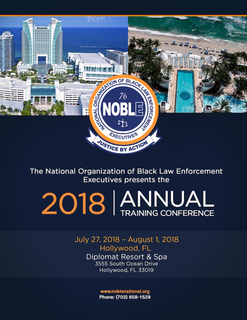 NOBLE 2018 Conference