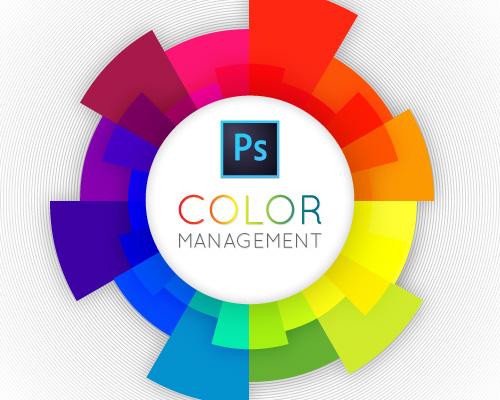 Paid Seminar | Photoshop Color Management