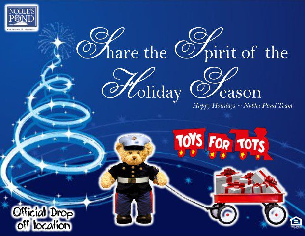 Toys for tots small