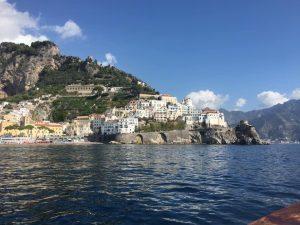 2019 Italy Trip