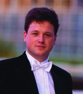 Gregory Vajda, conductor