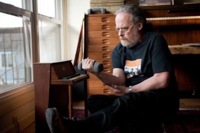 MMM founder Bob Priest | Photo: Chris Leck Photography
