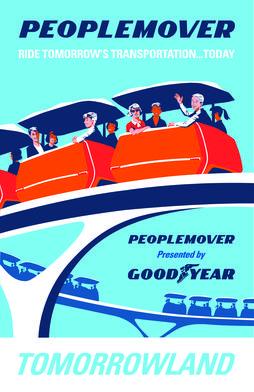PeoplemoverPoster