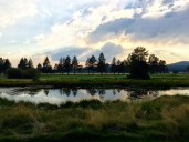 Sunriver Sunset - Sunriver Music Festival