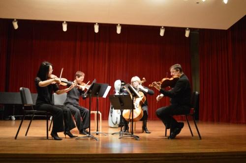Arnica Quartet