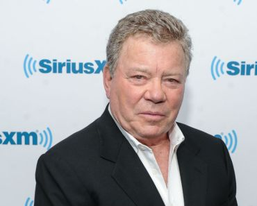 William Shatner Sued For $170 Million in Paternity Case