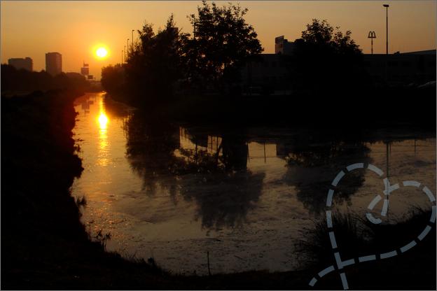 zonsopkomst tilburg