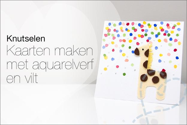 Zelf_kaarten_maken_aquarel_vilt