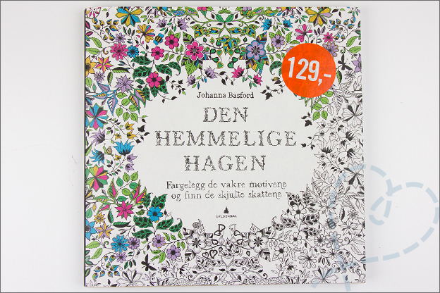 kleurboek noorwegen