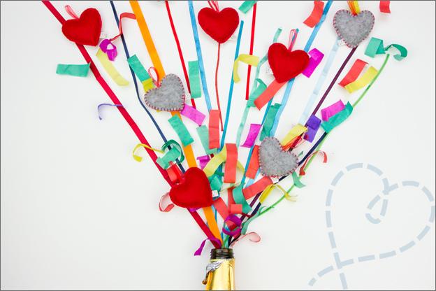 de beste wensen liefde