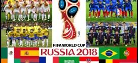 রাশিয়া ফুটবল বিশ্বকাপে আগত বাংলাদেশিদের জন্য 'হেল্প ডেস্ক'