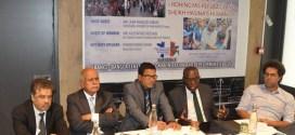 স্থিতিশীলতার জন্য শেখ হাসিনার সরকার আবারো দরকার: ফরাসী সংসদ সদস্য
