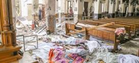 শ্রীলংকায় সিরিজ বোমা হামলা: হেল্পলাইন চালু করেছে বাংলাদেশ দূতাবাস