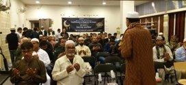 গাজীপুর জেলা সমিতির সৌজন্যে আলোচনা সভা ও ইফতার মাহফিল