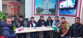 ফ্রান্স বাংলাদেশ প্রেসক্লাবের আহ্বায়ক কমিটি গঠন