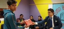 ইতালির ত্রেভিজো বাংলা  স্কুলের পুরস্কার বিতরণ অনুষ্ঠান সম্পন্ন