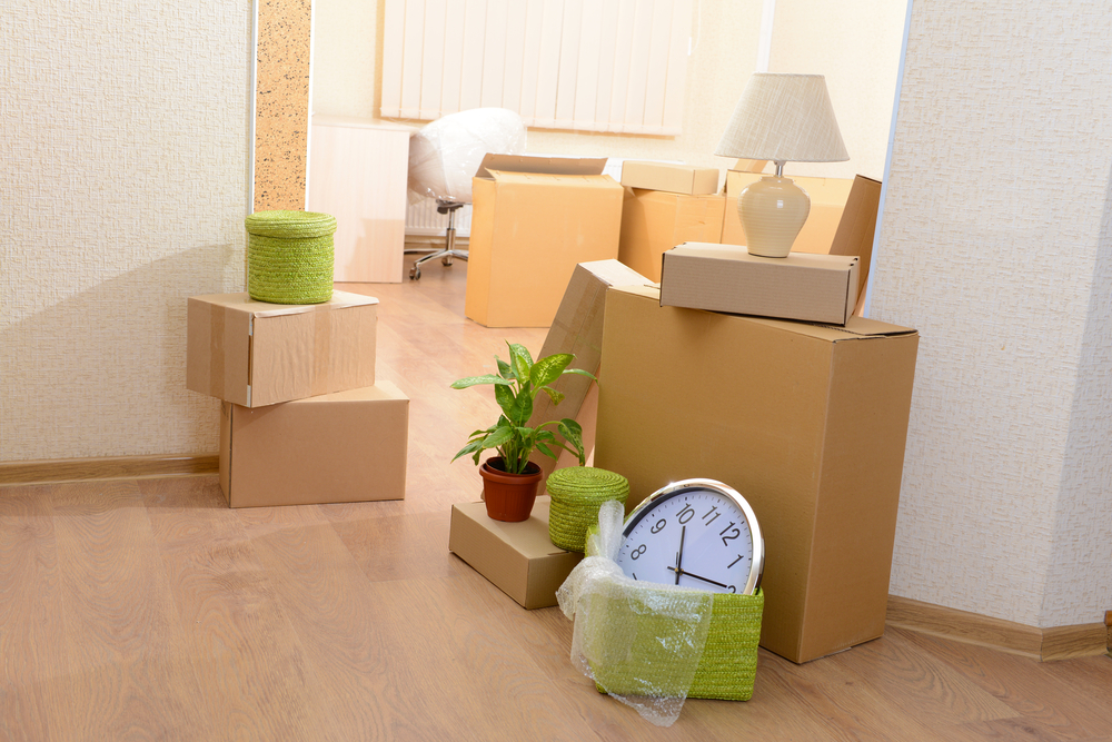 Packers And Movers for Local Shifting