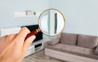 How to prepare for a rental inspection