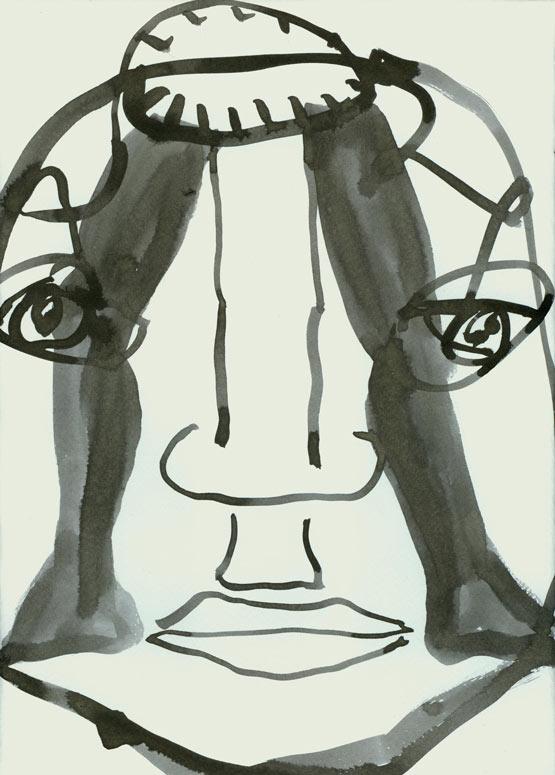 Kopffüßler III