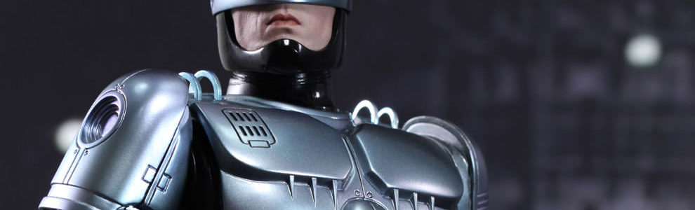 Robocop – Criterion Edition (1987)